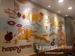Foto review Happy Lemon oleh cynthia lim 5