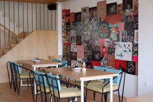 Foto 6 - Interior di Fuku Japanese Kitchen & Cafe oleh Deasy Lim