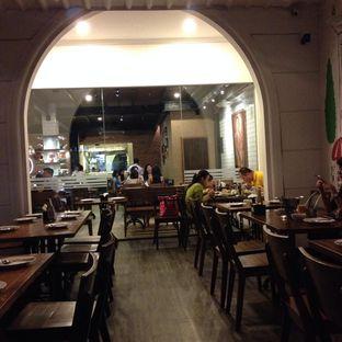 Foto review Ying Thai oleh Fenia Arbi 5