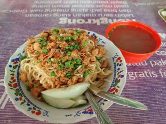 Foto Makanan di Depot Rizky