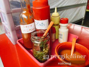 Foto review Mie Bangka Koko oleh Icong  5