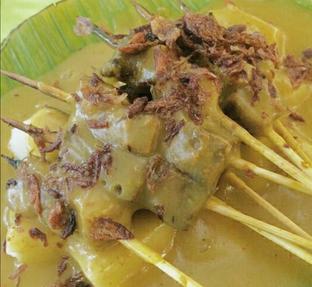 Foto - Makanan di Sate Mak Syukur oleh Adrian Prathama