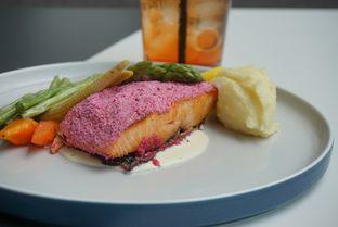 Foto review Atlast Kahve & Kitchen oleh eatwerks  1