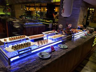 Foto 4 - Makanan di Sana Sini Restaurant - Hotel Pullman Thamrin oleh foodstory_byme (IG: foodstory_byme)