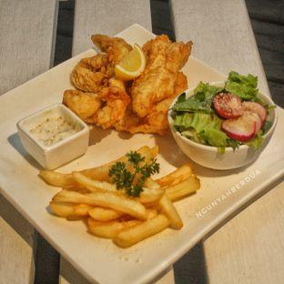 Foto 3 - Makanan di Le Bridge oleh ngunyah berdua