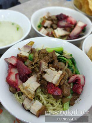 Foto 2 - Makanan(Bakmi Babi Special) di Bakmi Aboen oleh JC Wen
