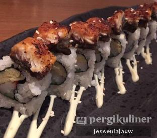 Foto 1 - Makanan di Sushi Tei oleh Jessenia Jauw
