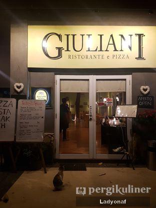 Foto 9 - Eksterior di Giuliani Ristorante e Pizza oleh Ladyonaf @placetogoandeat