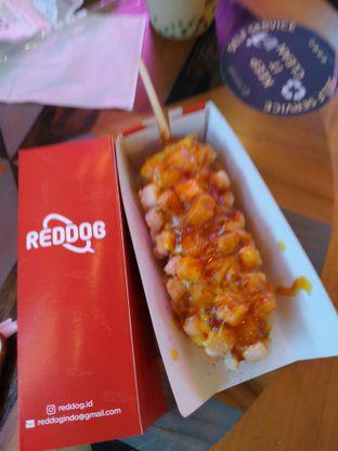 Foto 2 - Makanan di Reddog oleh @Itsjusterr