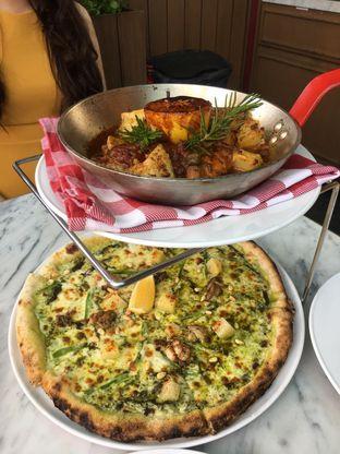Foto 1 - Makanan di Osteria Gia oleh Mouthgasm.jkt