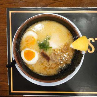 Foto 2 - Makanan di Ramen SeiRock-Ya oleh Chris Chan