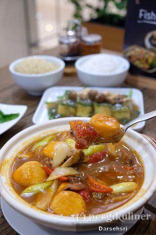 Foto 2 - Makanan di Sapo Oriental oleh Darsehsri Handayani