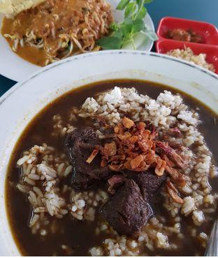 Foto - Makanan di Warung Bu Kris oleh rikaaQu