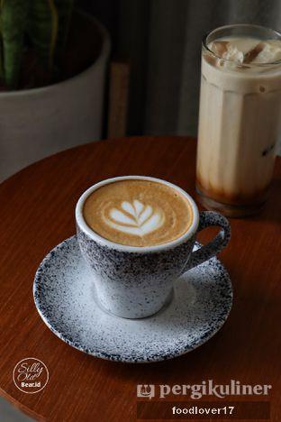 Foto 9 - Makanan(Hot Cappuccino) di Soth.Ta Coffee oleh Sillyoldbear.id