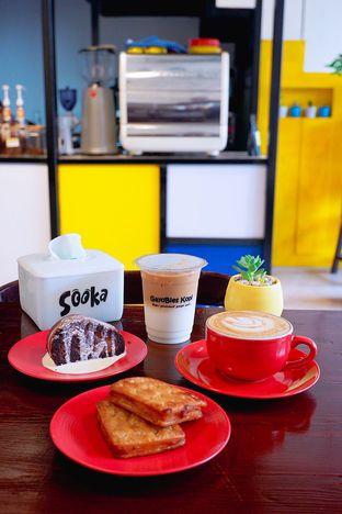 Foto 6 - Makanan di Sooka oleh yudistira ishak abrar