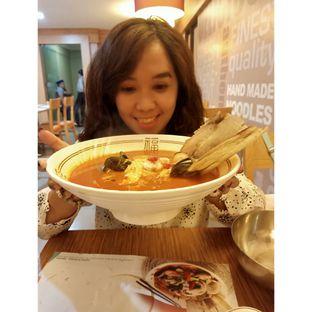 Foto 5 - Makanan di Legend Of Noodle oleh BIONDA HELENA
