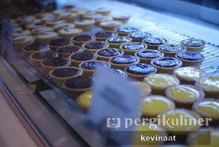 Foto review Ezo Hokkaido Cheesecake & Bakery oleh @foodjournal.id  1