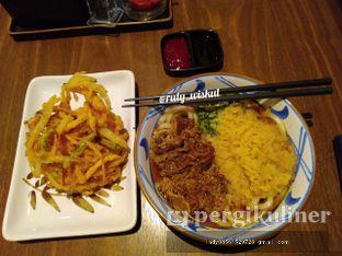 Foto 5 - Makanan di Marugame Udon oleh Ruly Wiskul