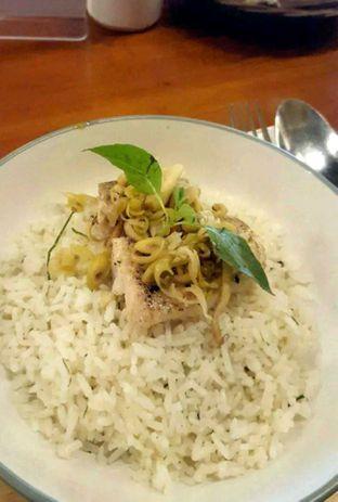 Foto - Makanan di Mangia oleh Tiaradhita Deswandari