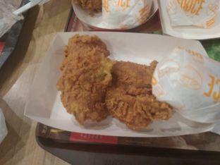 Foto 1 - Makanan di McDonald's oleh Agung prasetyo