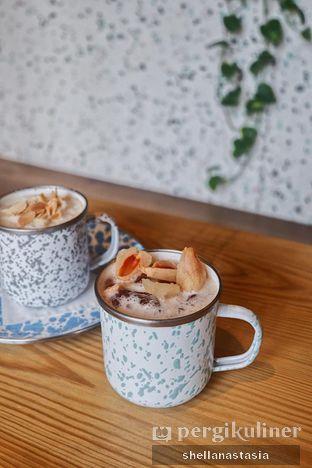 Foto 3 - Makanan(Lychee Tea) di La Boheme - Hotel La Boheme oleh Shella Anastasia