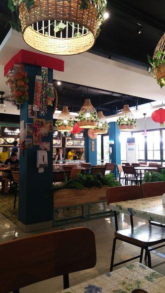 Foto Interior di Kota Lama Kuliner Beverages