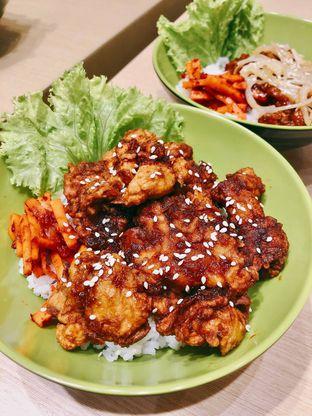 Foto 4 - Makanan di Deuseyo Korean BBQ oleh kdsct