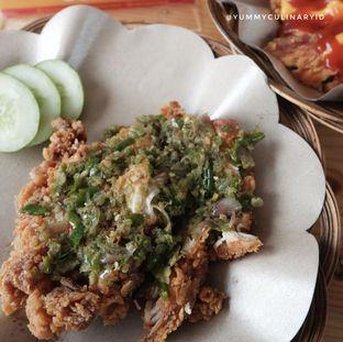 Foto 3 - Makanan di Ayam Geprek Master oleh Eka Febriyani @yummyculinaryid