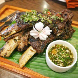 Foto 2 - Makanan di Noble by Zab Thai oleh kulinerjktmurah | yulianisa & tantri