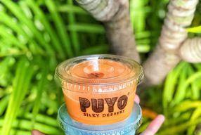 Foto Puyo Silky Desserts