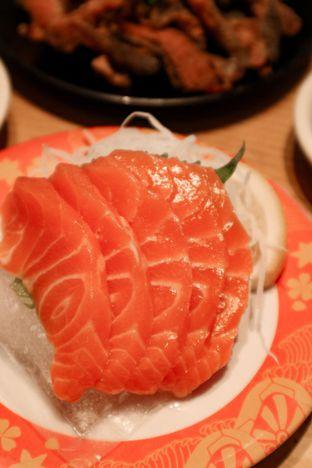 Foto 5 - Makanan di Sushi Tei oleh thehandsofcuisine