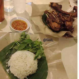Foto 1 - Makanan di Bebek Goreng H. Slamet oleh Sisil Kristian