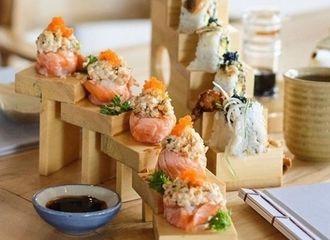 6  Restoran Jepang di Dukuh Pakis Surabaya Paling Enak