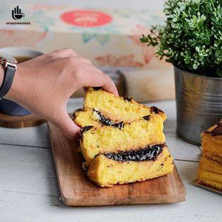 Foto review Sponji Traditional Spongecake oleh Foodinhands Community IG  : @foodinhands 3