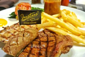 Foto Justus Steakhouse