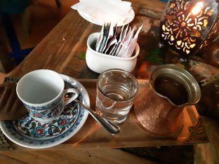 Foto 1 - Makanan di Shisha Cafe oleh aviyantiavi_gmail_com