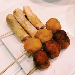 Foto 3 - Makanan di Golden Lamian oleh Della Ayu