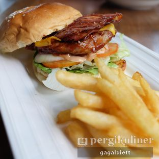 Foto 1 - Makanan di The Meat Company Carnivor oleh GAGALDIETT