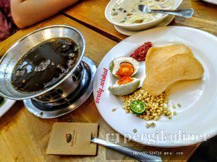 Foto 5 - Makanan di Kafe Betawi oleh Ruly Wiskul