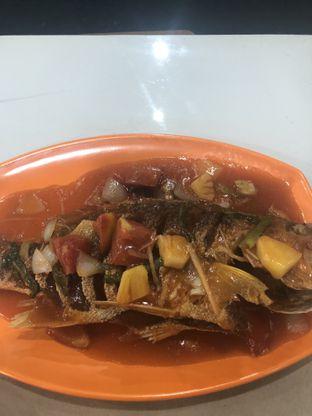 Foto 12 - Makanan di Bola Seafood Acui oleh Nanakoot