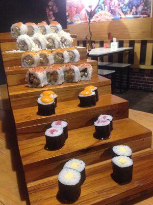 Foto 8 - Makanan di OTW Sushi oleh Dianty Dwi