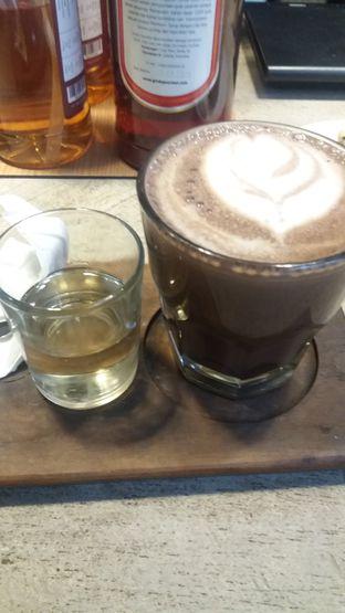 Foto 2 - Makanan di Maraca Books and Coffee oleh Rahadianto Putra