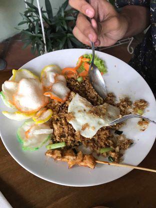 Foto 1 - Makanan di Tree House Cafe oleh Ratih Danumarddin