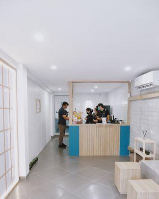 Foto 7 - Interior di Kopi Konnichiwa oleh Della Ayu
