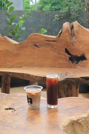 Foto 24 - Makanan di Hidden Haus Coffee & Tea oleh Prido ZH