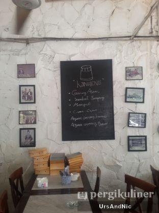Foto 16 - Interior di Gudeg Kandjeng oleh UrsAndNic