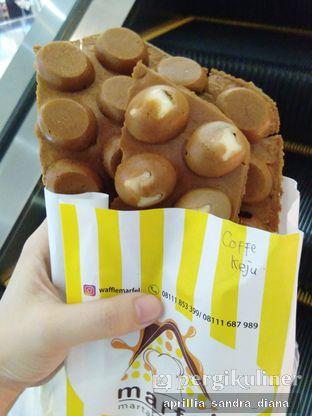 Foto 2 - Makanan(Kopi Keju) di Marfel oleh Diana Sandra