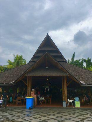 Foto 15 - Eksterior di Gubug Udang Situ Cibubur oleh Prido ZH