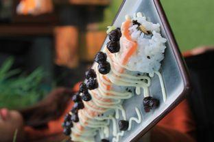 Foto 15 - Makanan di Baiza Sushi oleh Prido ZH