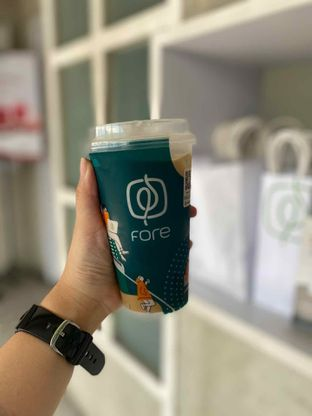 Foto review Fore Coffee oleh Levina JV (IG : levina_eat ) 1